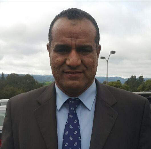 احمد العطار