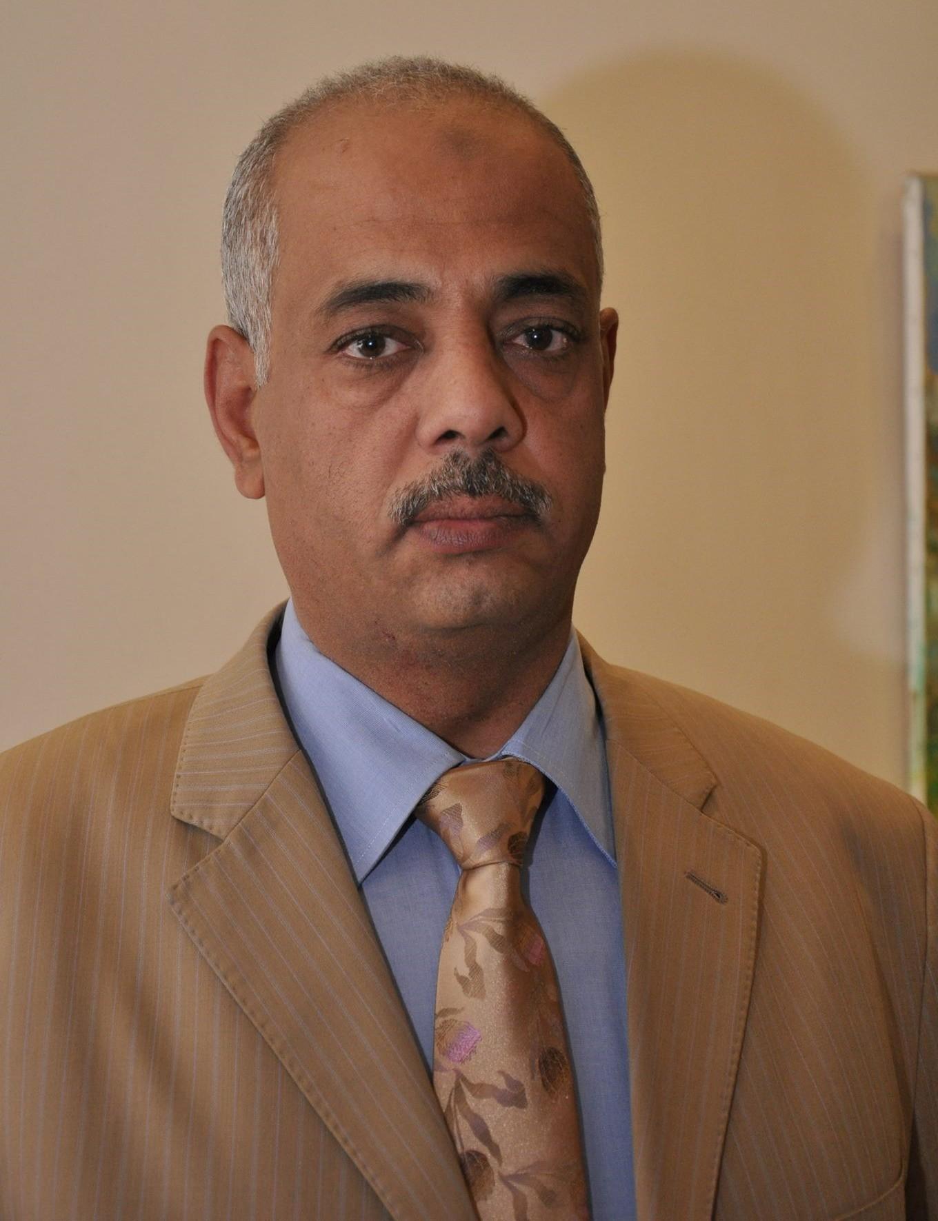 مصطفى ياسين