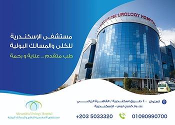 مستشفى الاسكندرية