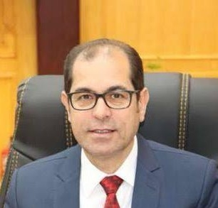 د. يوسف عامر - رئيس اللجنة الدينية بمجلس الشيوخ