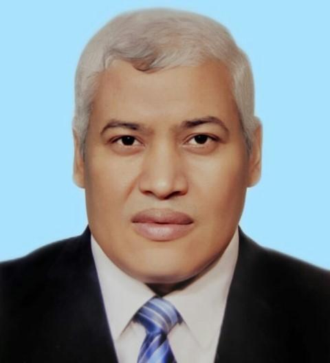 د. خالدمحسن