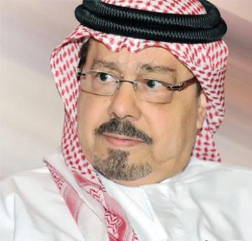 علي الشرفاء - كاتب ومفكر اماراتي
