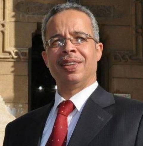 عبد المنعم السلموني