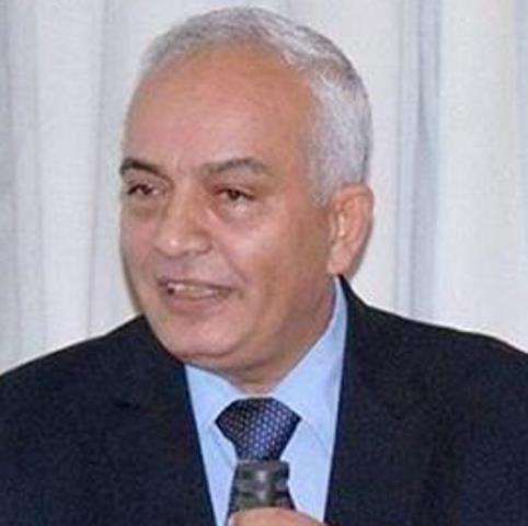 د. رضا حجازي
