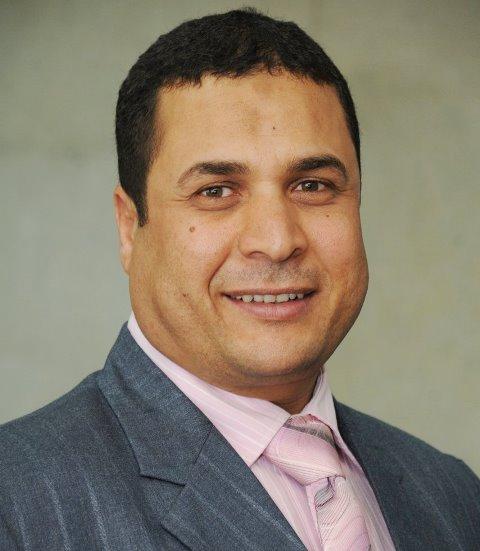 عصام عمران