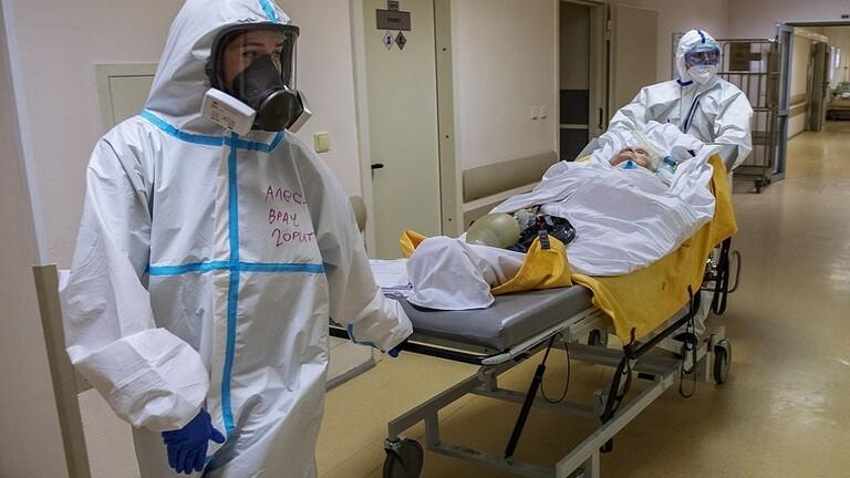 تجاوزت حصيلة ضحايا فيروس كورونا 3 ملايين حالة حول العالم