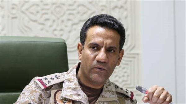 التحالف العربي يعلن اعتراض مسيّرة مفخخة رابعة