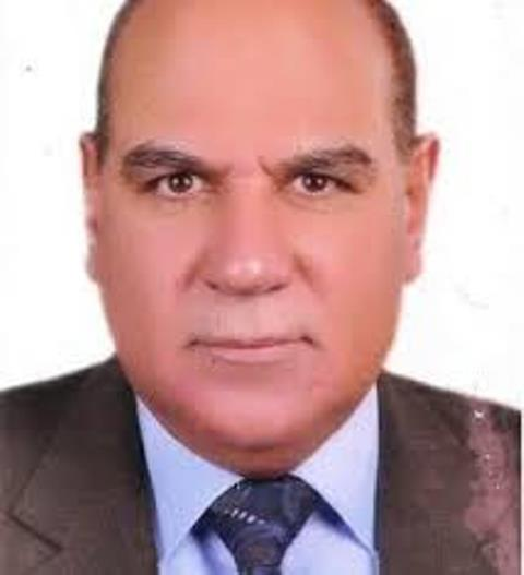 الدكتور مختار يوسف