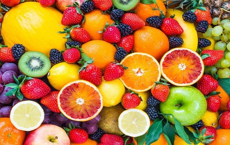 الفاكهة الاقل سكر