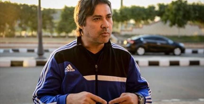أشرف قاسم