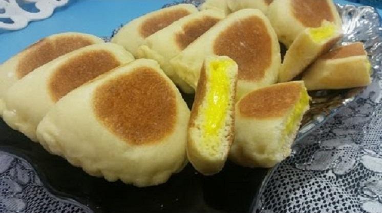 خبز الفانيلا