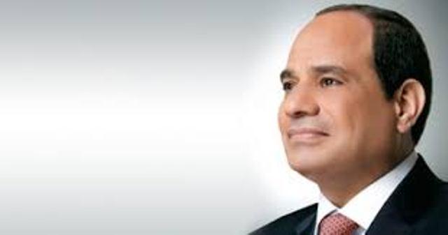 الرئيس السيسي يؤكد تضامن مصر الكامل مع الأردن ودعمها لقياداته