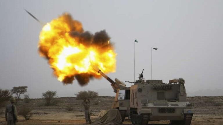 الدفاعات السعودية تدمر صاروخا باليستيا أطلقه الحوثيون تجاه نجران