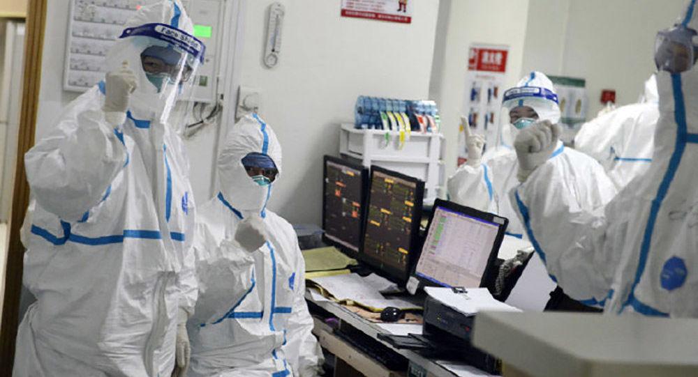البرازيل تسجل 873 وفاة جديدة بفيروس كورونا